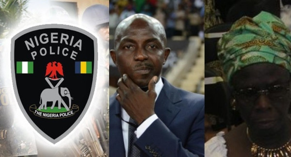 Image result for We're working hard to rescue Siasia's mother - Police