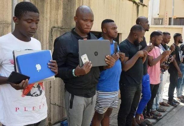 Six?undergraduates?jailed in Abuja for internet fraud