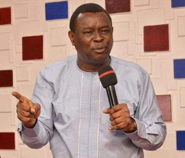 The people you sleep with can give you generational curses - Mike Bamiloye warns