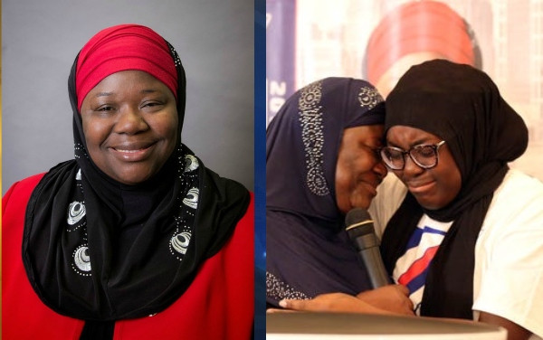 Nigerian woman, Zulfat Suara becomes first Muslim woman to be elected to Nashville office
