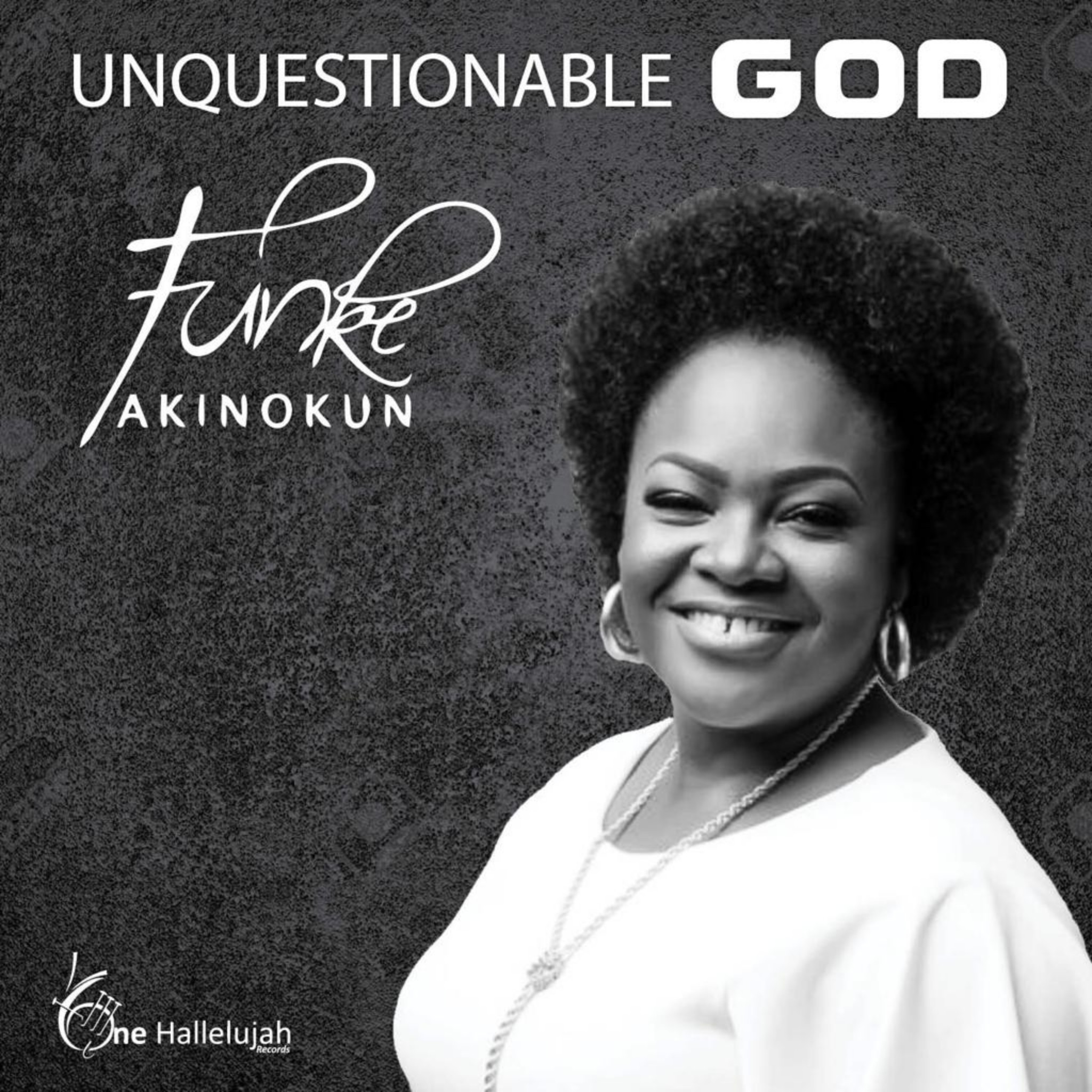 Funke Akinokun celebrates her 50th birthday with thanksgiving song