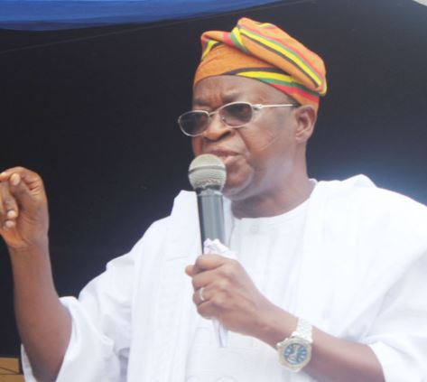 Osun State government to sack 422 workers over certificate fraud