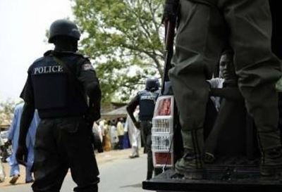 Notorious cult leader and rapist,?Emmanuel Olatunde arrested by police in Lagos