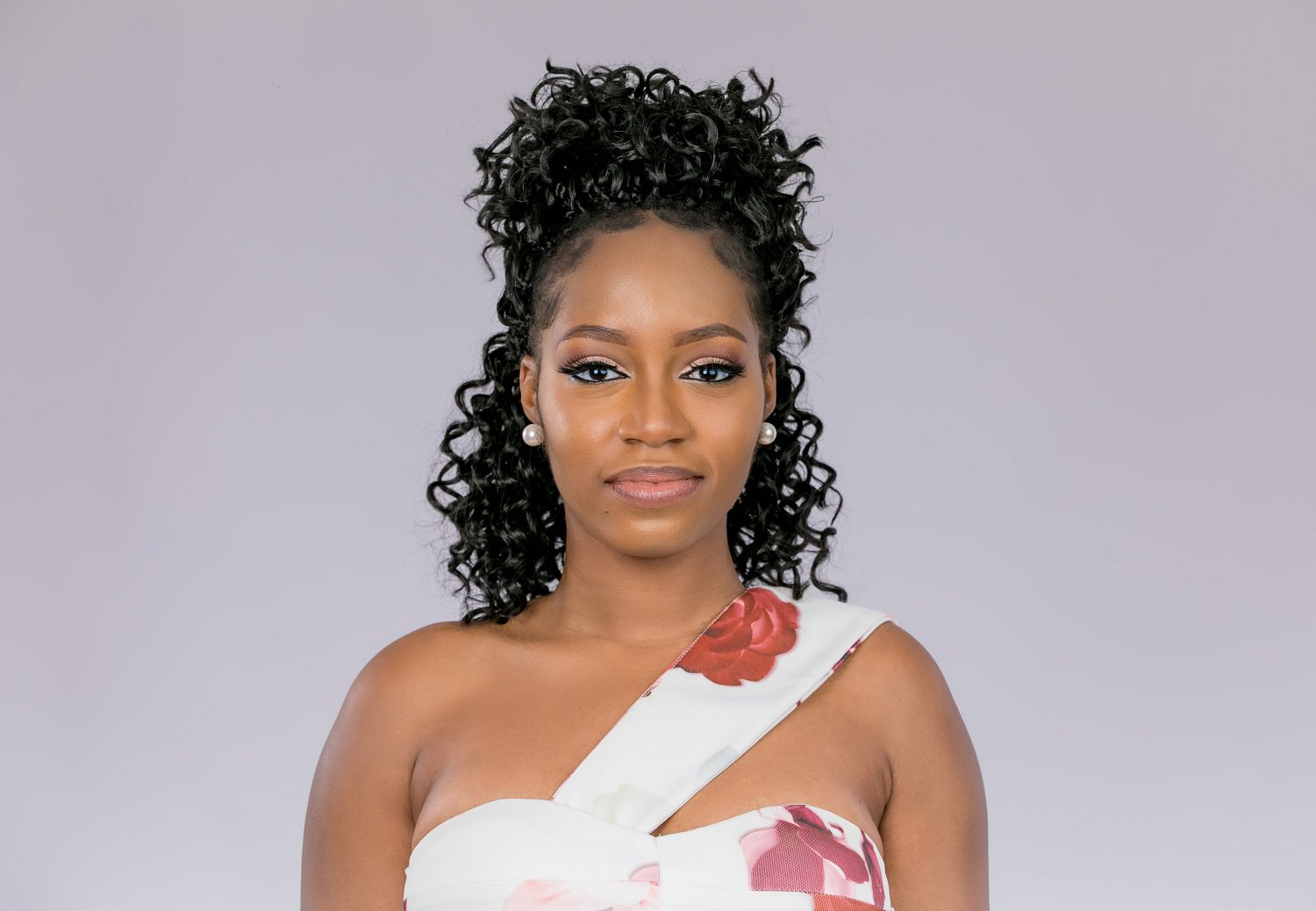 BBNaija: Khafi evicted from the Big Brother House