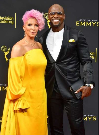 See all the stunning red carpet photos from the?2019 Creative Arts Emmy Awards