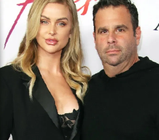 50 Cent continues to drag Lala Kent as their feud is reignited