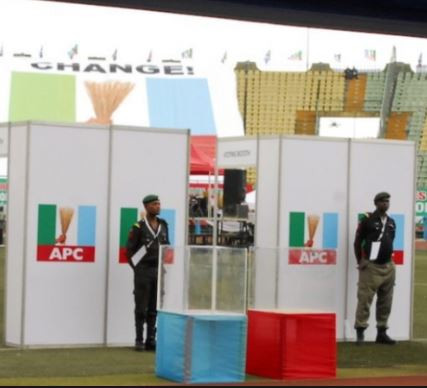 Court order forces Rivers State APC to cancel its congress
