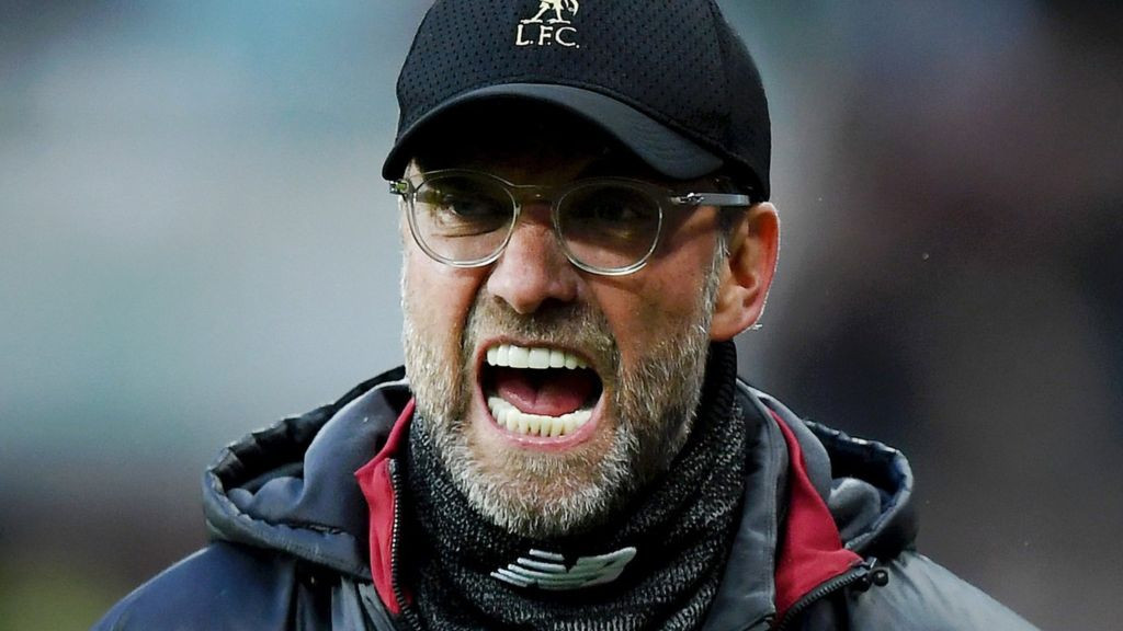 Jurgen Klopp?s agent reveals boss may not sign new deal because of shocking British weather; Klopp responds