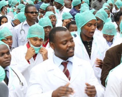 At least 60 doctors leave Lagos hospitals every six months – Nigerian Medical Association