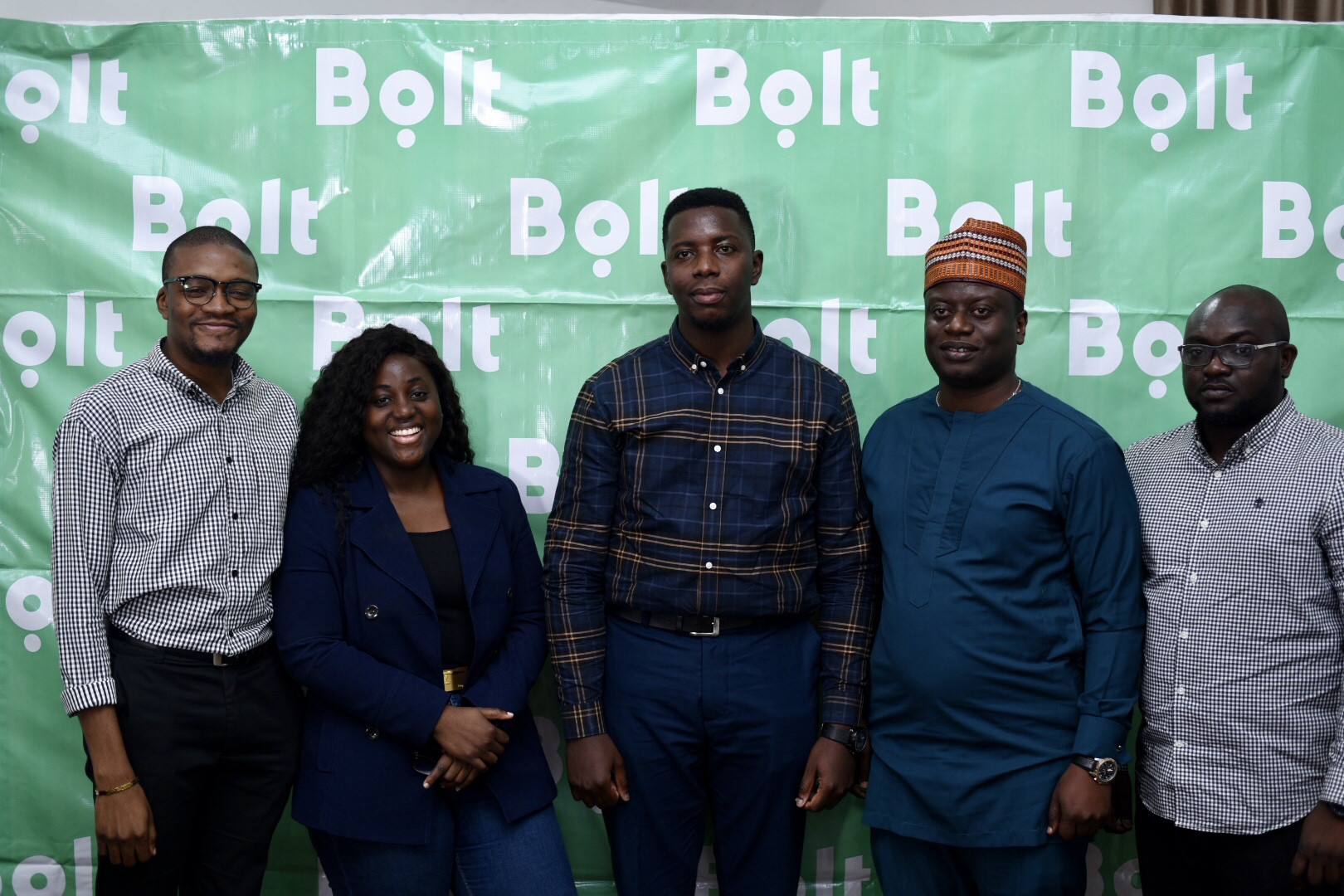 Bolt introduces a new Identity Verification Portal for drivers