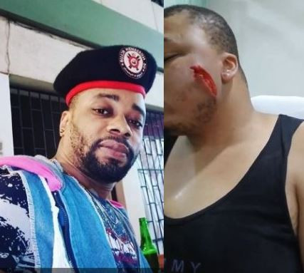 One Nigerian dead as rival cult groups Black Axe and Vikings clash in Malaysia (Graphic Video)