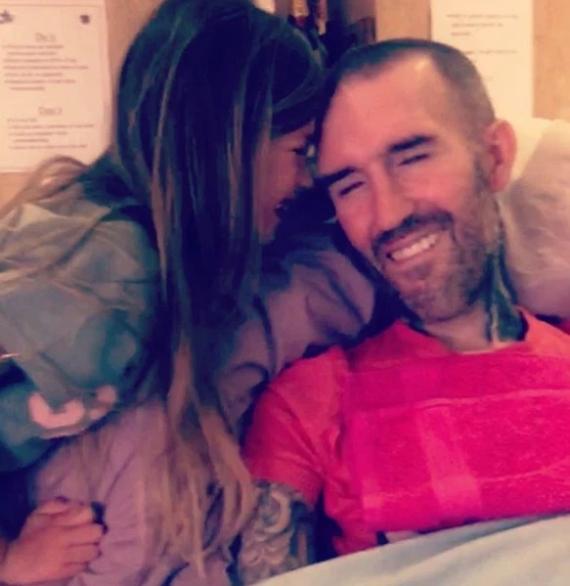 Football ace Fernando Ricksen dies at 43 from motor neurone disease after six-year battle