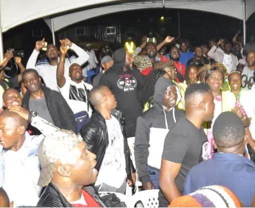 Update:?Second batch of 319 Nigerian returnees depart South Africa