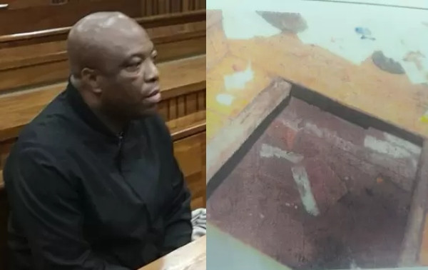 Nigerian human trafficking kingpin handed 6 life sentences and an additional 129 years imprisonment in South Africa