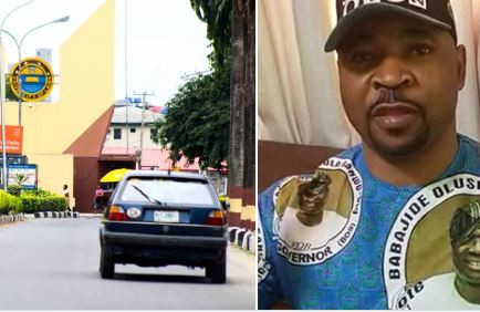 Nigerians react as?MC Oluomo is invited as a