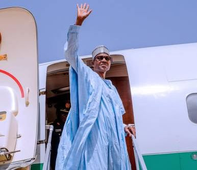 President Buhari heads to New York to participate in the 74th Session of the United Nations General Assembly