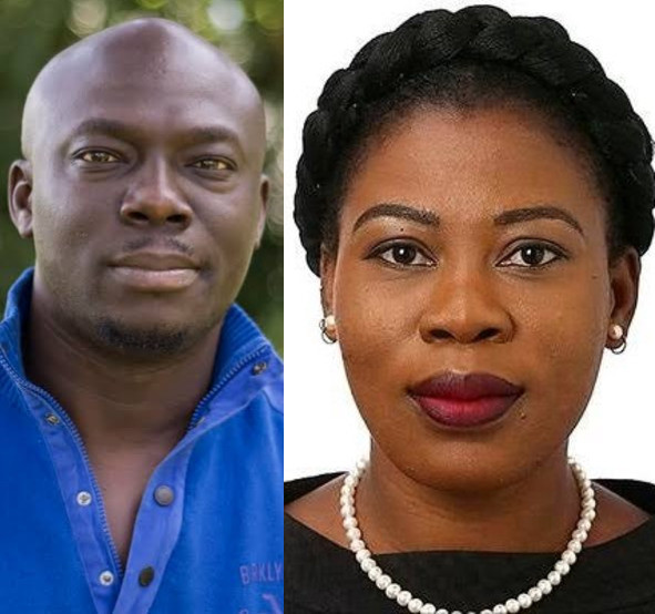 Nigerian literary community divided as two bigwigs, BBC