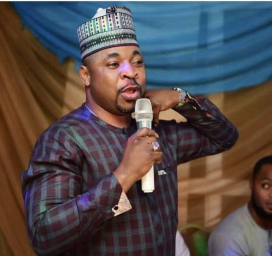 MC Oluomo reacts to backlash he received over his invitation to speak in UNILAG