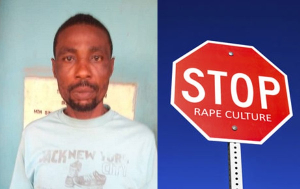 Man arrested for defiling neighbour?s 6-year-old daughter