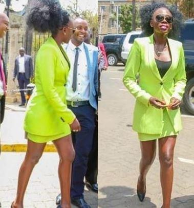 Kenyan singer ordered
