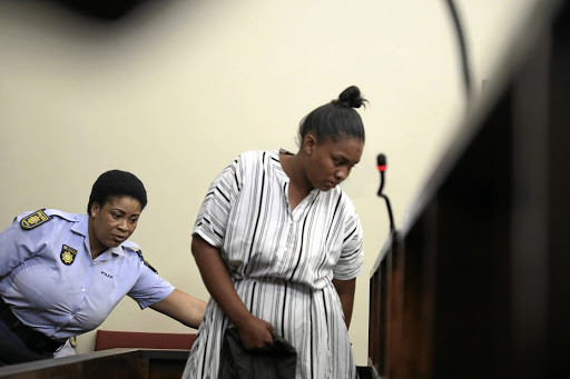 Mother gets 4 life sentences for killing her 4 children with rat poison