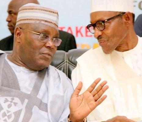 'We will all die and give an account of our lives to our creator' - Atiku tells Buhari on Supreme court ruling