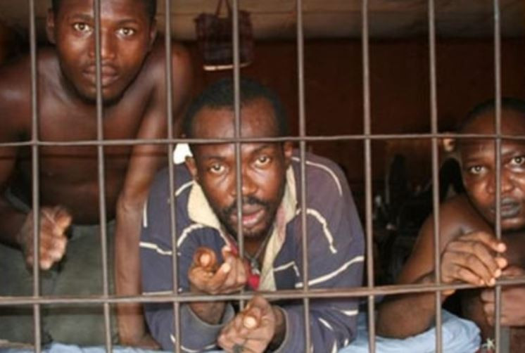 70% of Nigerian prison inmates are illegally detained - Report