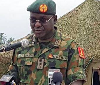 National Security: Nigerian Army launches ?Operation Positive Identification? in North East