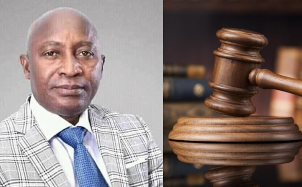 Benue Assembly deputy speaker sacked by tribunal