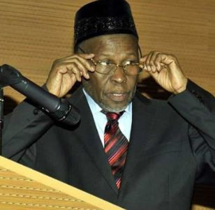 Supreme Court justices of Nigeria are overworked and?underpaid - CJN Tanko Muhammad