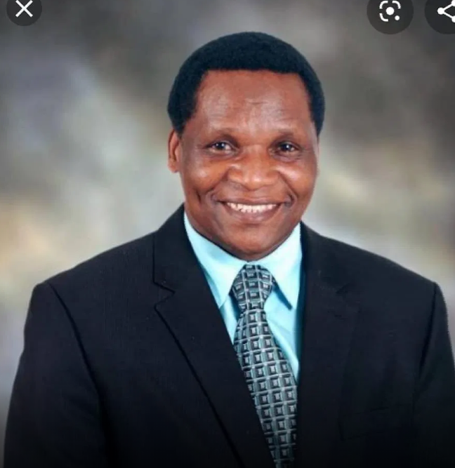 Zimbabwean pastor commits suicide by jumping from 4th Floor in Harare (Photos)