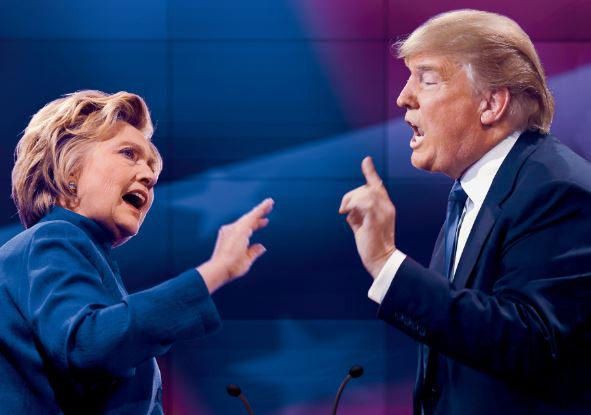 I support impeachment, Donald Trump has betrayed our country - Hilary Clinton