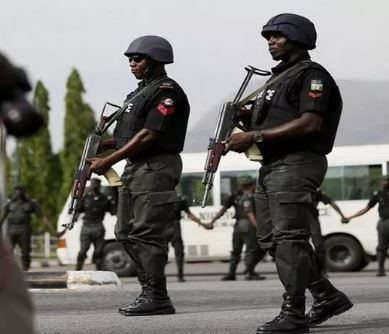 Man arrested for allegedly raping co-worker to death in Ogun State