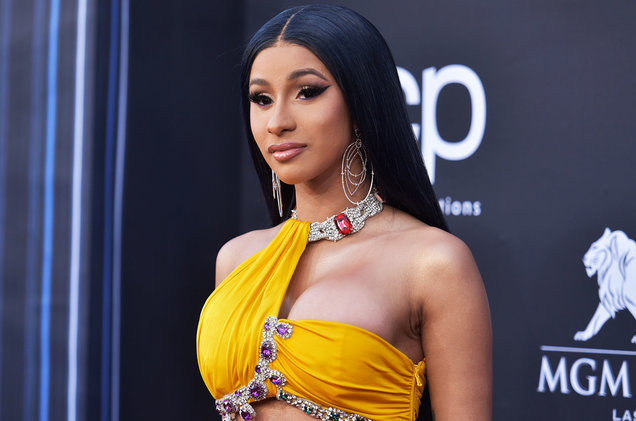 Cardi B reveals she once walked off set after being sexually assaulted during a magazine shoot