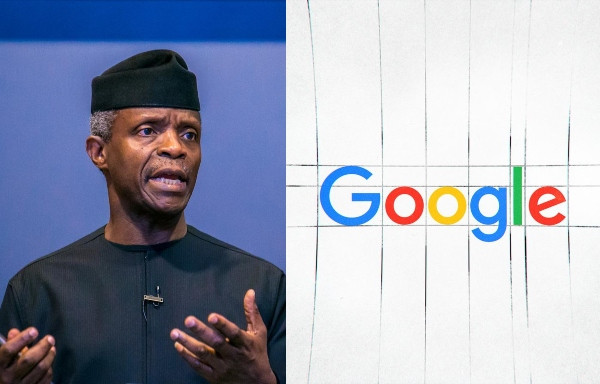Osinbajo petitions Google, demands removal of ?defamatory? video on YouTube