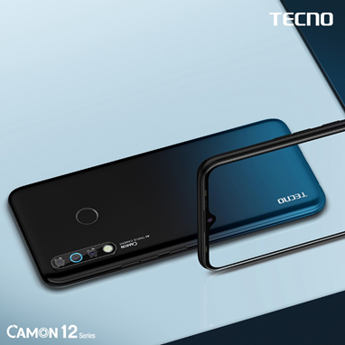 Camon 12: Premium Smartphone Camera at a Sweet Price Point