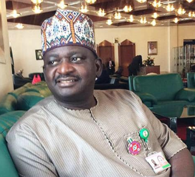 #UNGA: My head ''swelled'' so much I feared it will burst as the world celebrated President Buhari's anti-corruption credentials- Femi Adesina