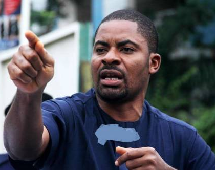 Sowore:?DSS boss is promoting a legacy of impunity - Deji Adeyanju