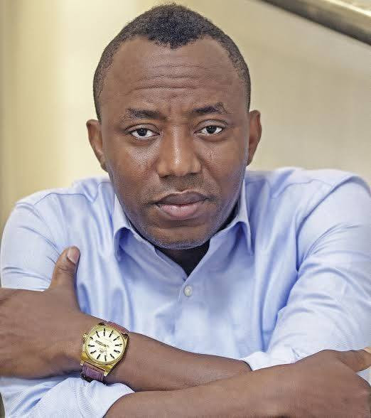 DSS explains why Sowore is still in custody despite fulfilling his bail conditions