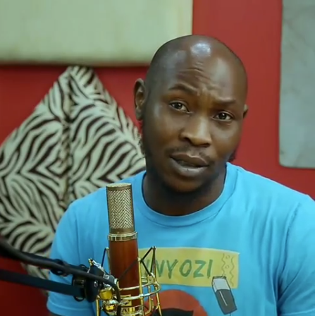 """It is a shame that an administration with Asiwaju Ahmed Bola Tinubu will lock somebody up"" Seun Kuti speaks to LITV on Sowore"