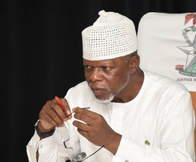 Why FG closed borders - Comptroller-General of Nigeria Customs Service, Hameed Ali explains