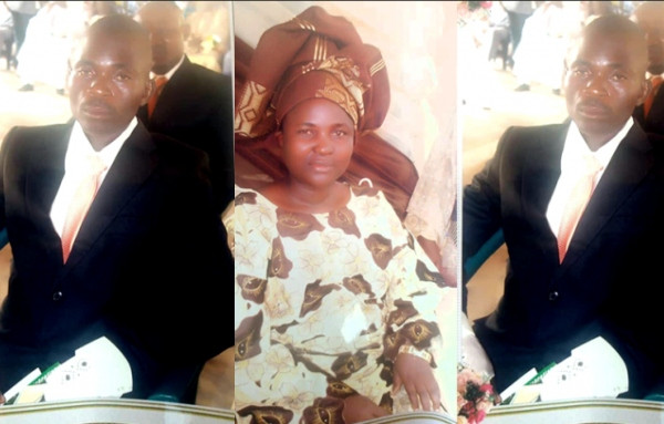 Husband sets wife ablaze over disagreement on land proceeds in Ondo
