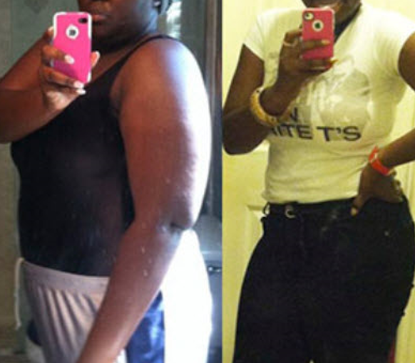 Abuja woman gives away easy way to Get Rid of unwanted fat, lose 17kg and burn off belly fat in few weeks without diet pills or exercise