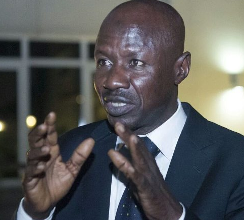 Aid agencies and NGOs?in Nigeria under watch for money laundering - EFCC