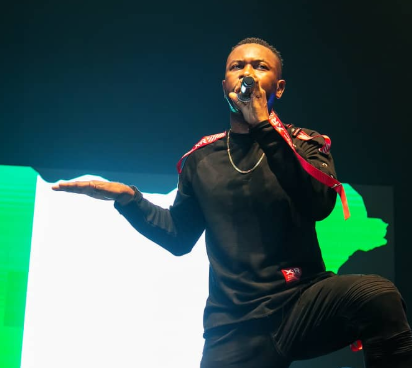BBNaija, Police Brutality, Celebrities and the double standards of Nigerian Youths - Ruggedman writes