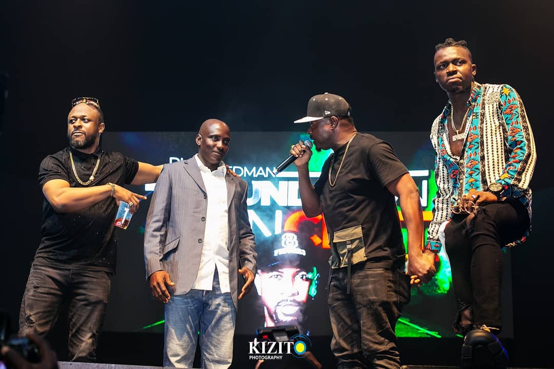 Without One Corporate Sponsor, Ruggedman Holds The Best Musical Concert In 2019