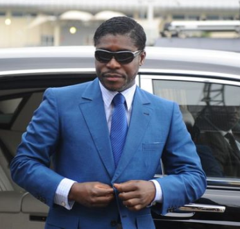 Switzerland to auction 25 luxury cars seized from Teodoro Mangue, son of Equatorial Guinea's president in money-laundering probe