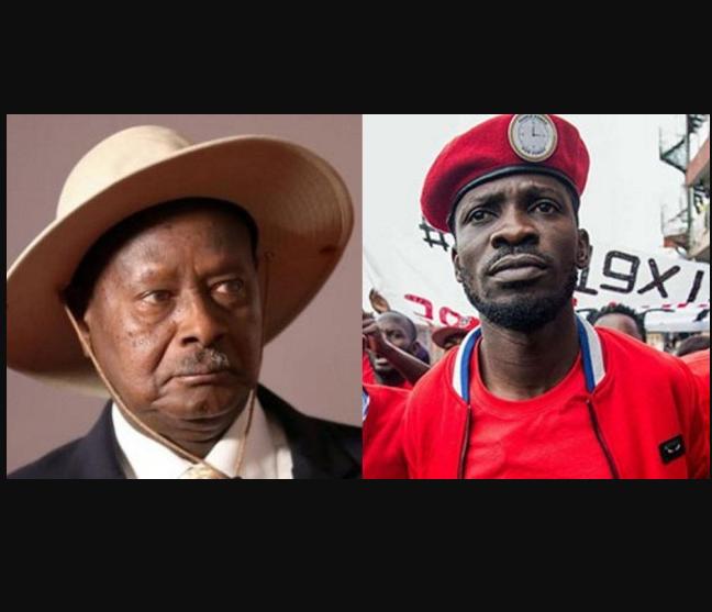 Uganda: Bans wearing of Bobi Wine's signature red beret in the country