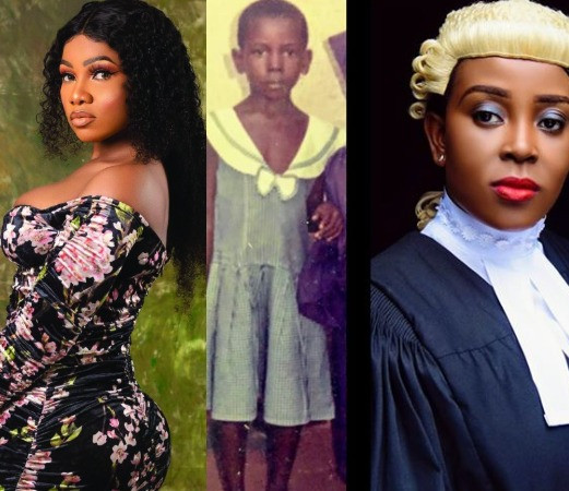 Nigerian female lawyer shares her inspiring story as she faults the idea BBNaija