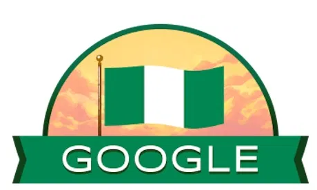 Google celebrates Nigeria?s 59th Independence anniversary